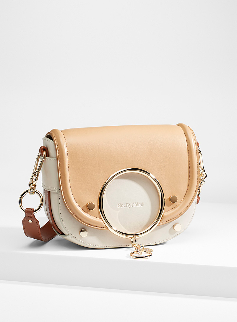 See by Chloé Honey Mara shoulder bag for women
