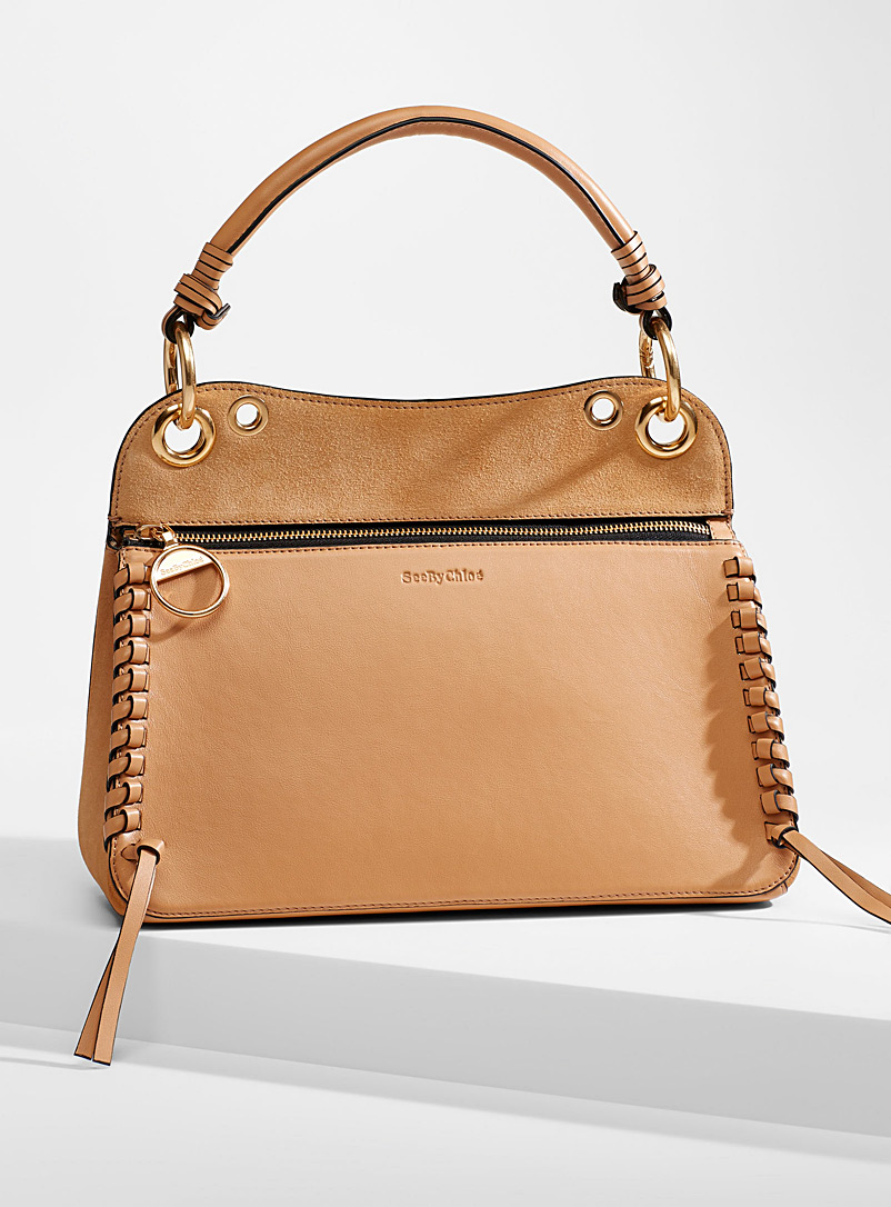 See by Chloé Fawn Tilda ladylike bag for women