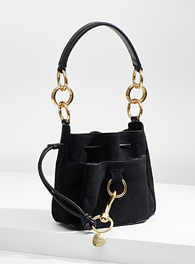 Tony bucket bag