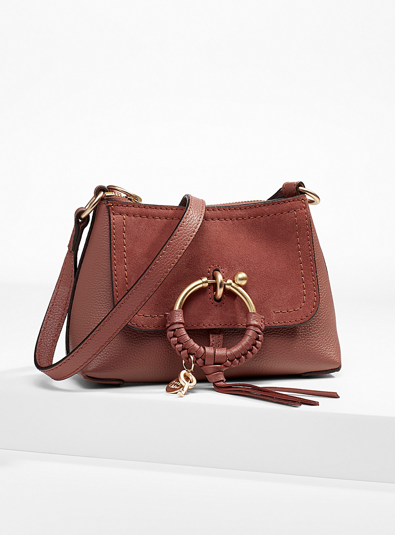See by Chloé Fawn Joan mini shoulder bag for women