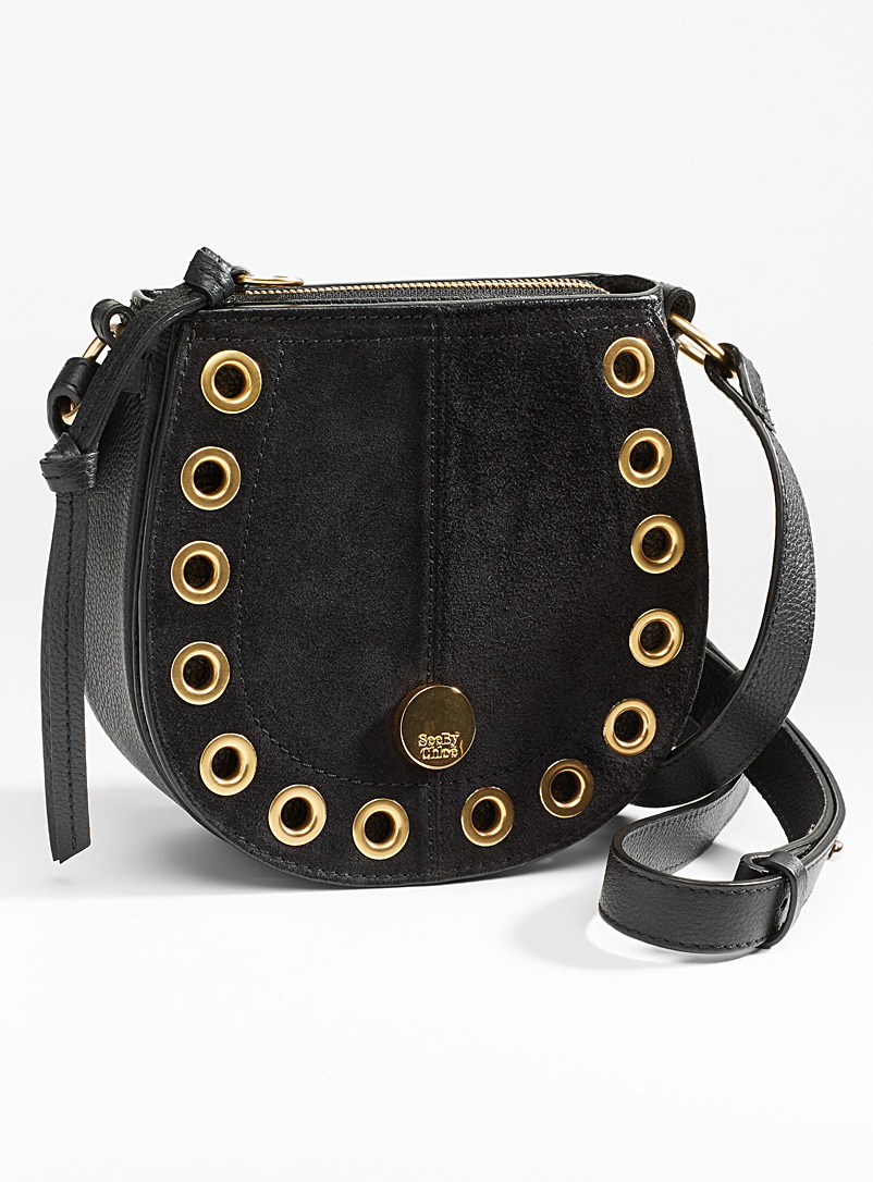 Kriss bag - See by Chloé - Black