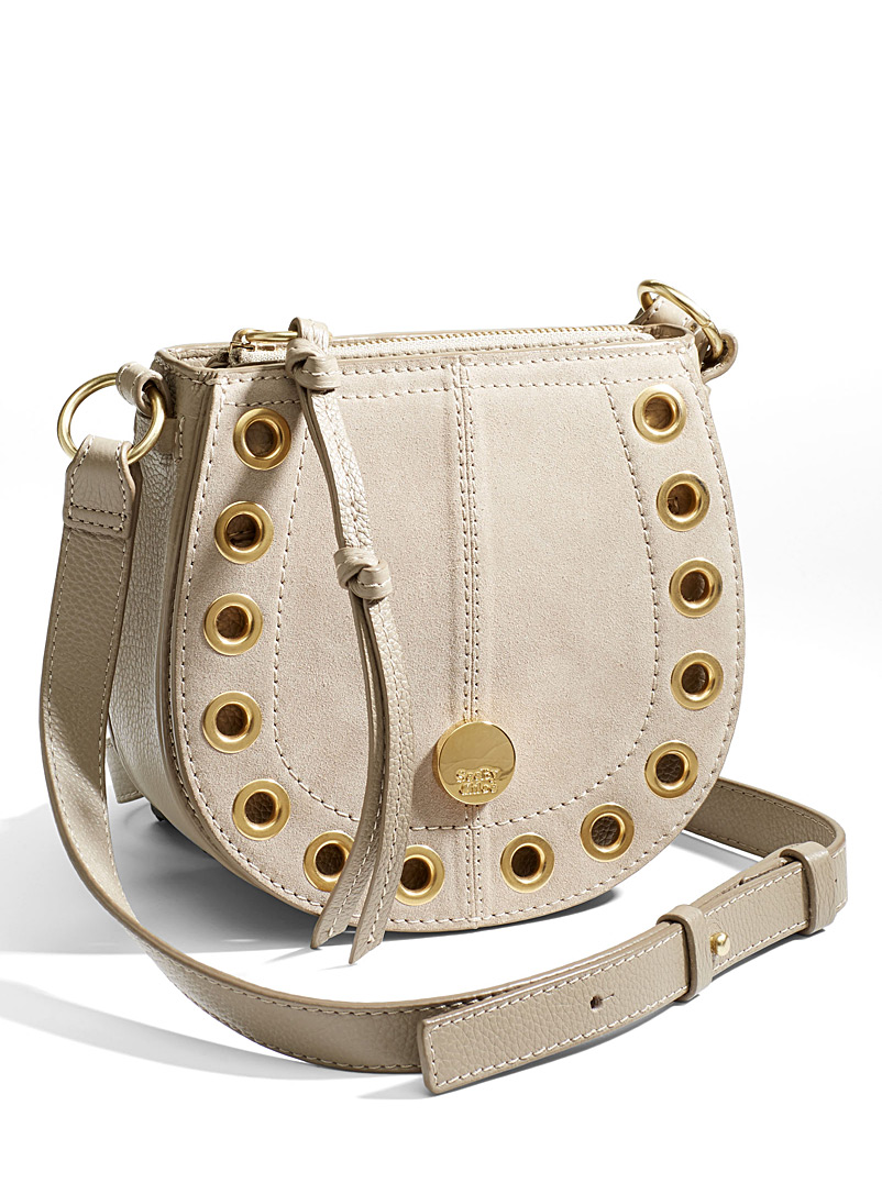 Kriss bag - See by Chloé - Grey