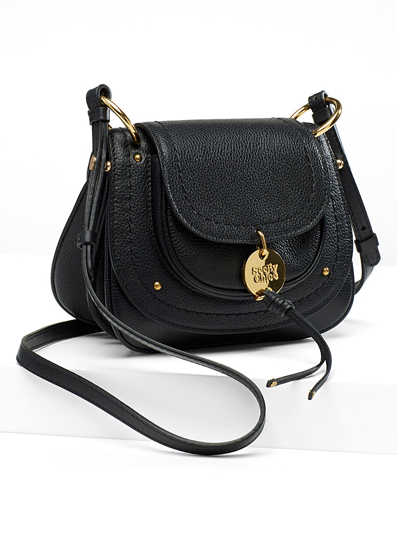 Small Susie bag - See by Chloé - Black