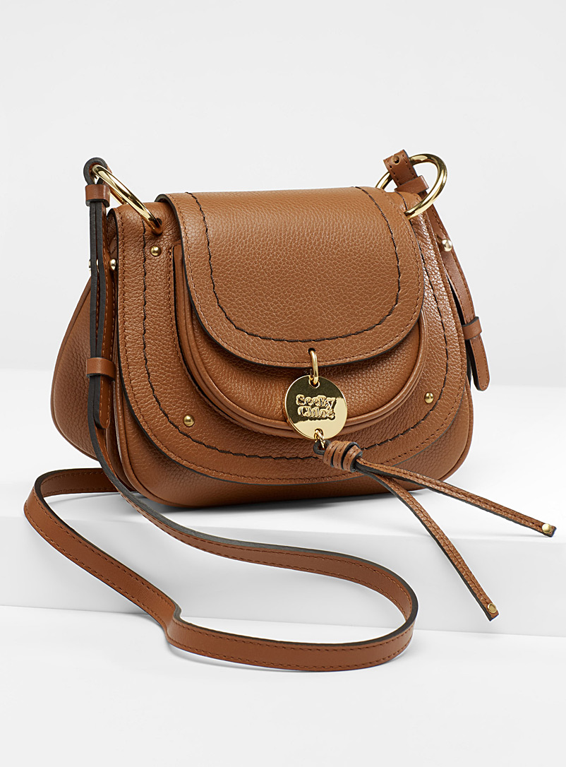 Small Susie bag - See by Chloé - Brown