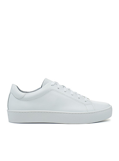 Zoe monochrome sneakers