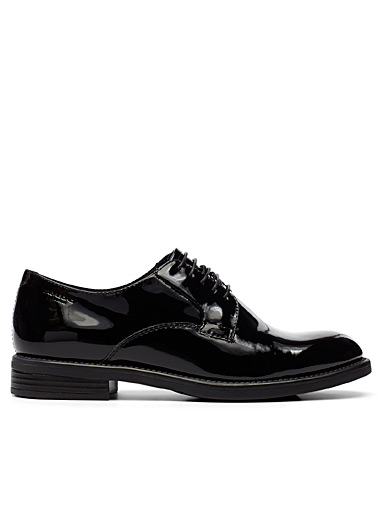 Amina derby shoes
