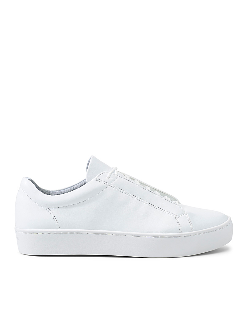 Vagabond Shoemakers White Zoe white sneakers for women