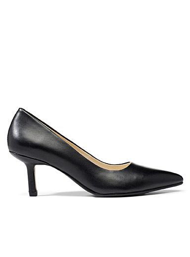 Vagabond Shoemakers Black Pauline pumps for women