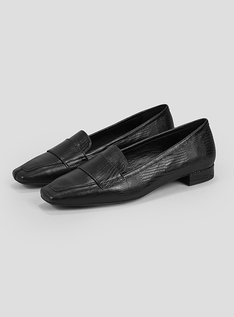 Vagabond Shoemakers Black Layla loafers for women