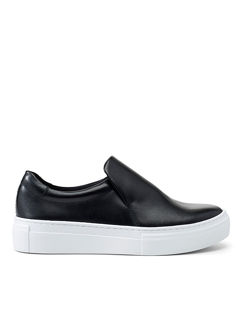 zoe-black-leather-platform-slip-ons