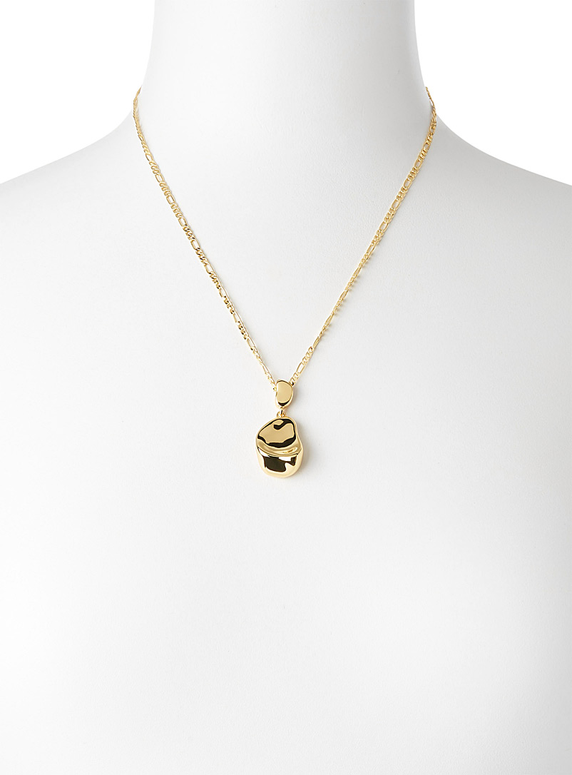 Thea pendant necklace - Necklaces - Assorted