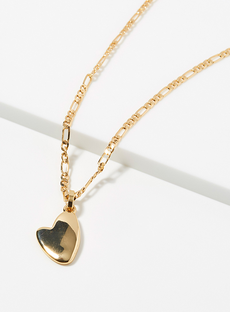 Jenny Bird Gold  Layla necklace for women
