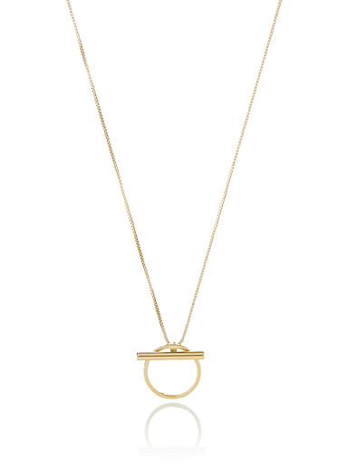 Rhye necklace