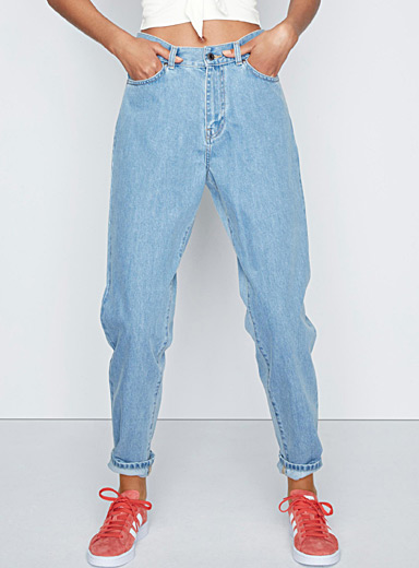 Le mom jeans Nora