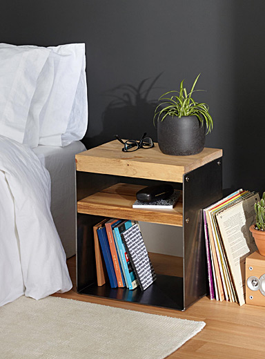 T2 bedside table