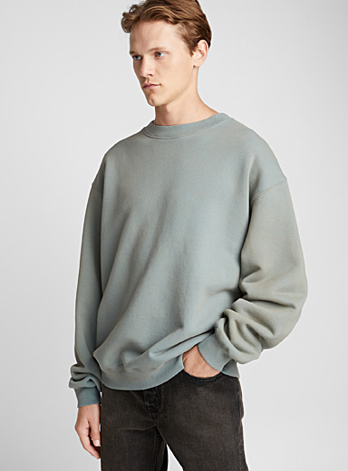 Le sweat Glacier