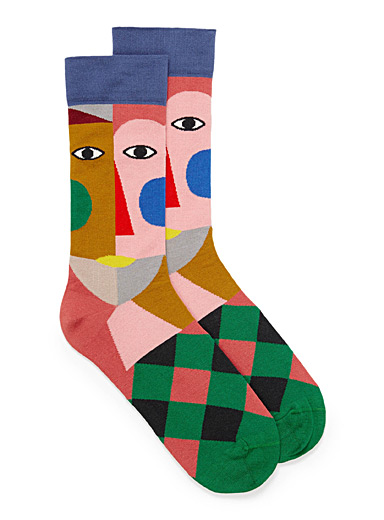 Multico Head socks