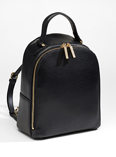 Triad backpack