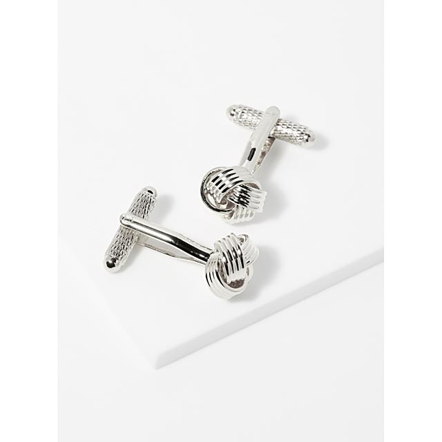 chinese-knot-cufflinks