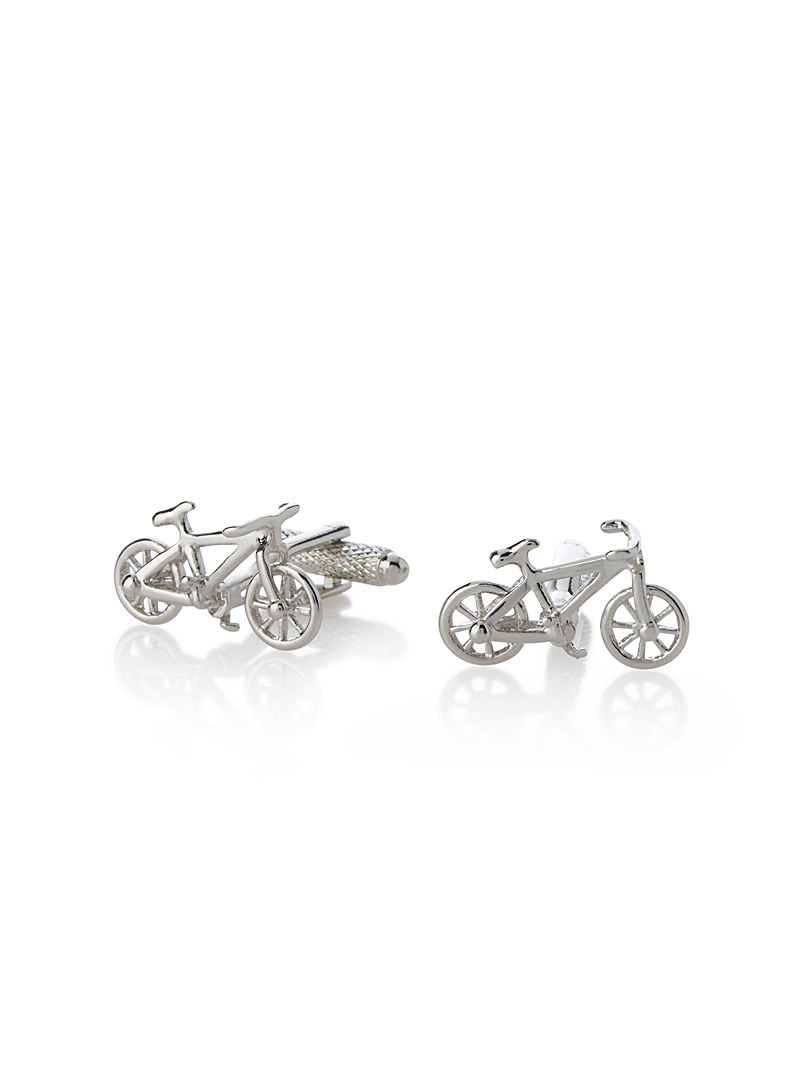 Le 31 Bicycle cufflinks niq8Z3
