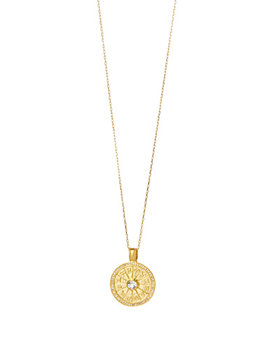 Le collier zodiac Sacred Self