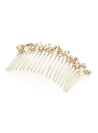 Sophisticated comb