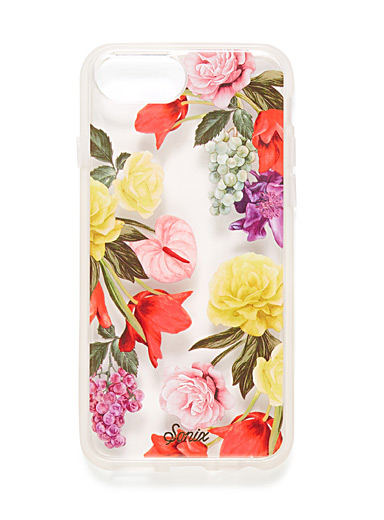 Exotic destination iPhone case
