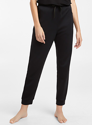 Luxurious lounge pant