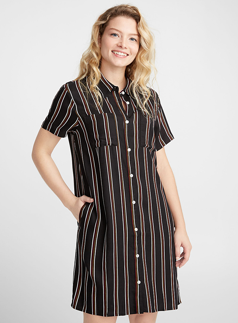 printed-viscose-shirtdress