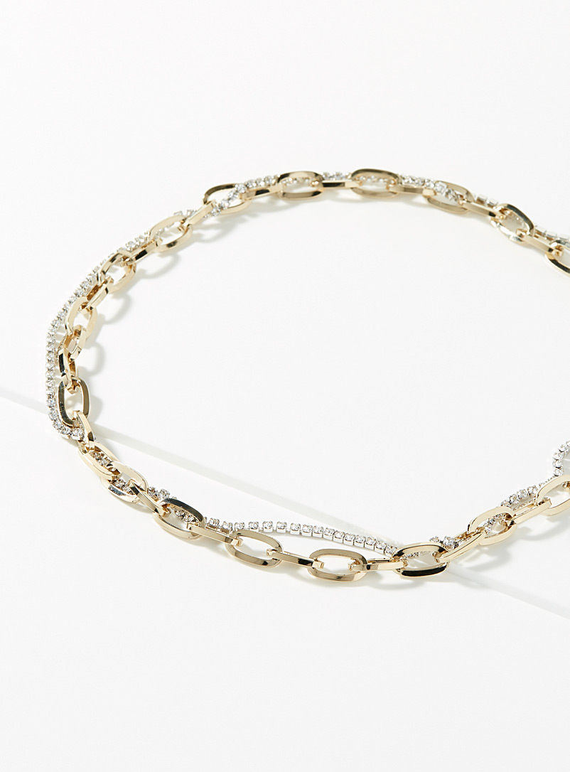 Justine Clenquet Assorted Kirsten choker for women