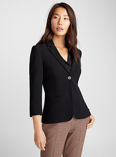 Geneva fitted jacket