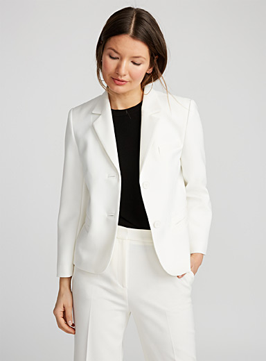 Westminster two-button jacket