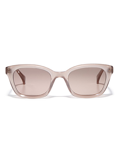 Clemente rectangular sunglasses