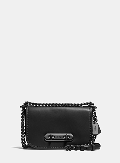 Swagger 20 shoulder bag