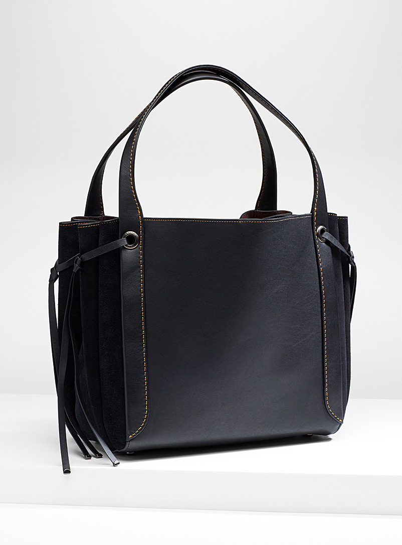 Harmony Hobo bag - Coach 1941 - Black