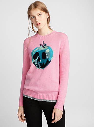 Le pull Poison Apple