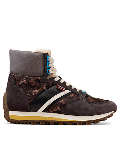 H&C C280 high-top sneakers <br>Men