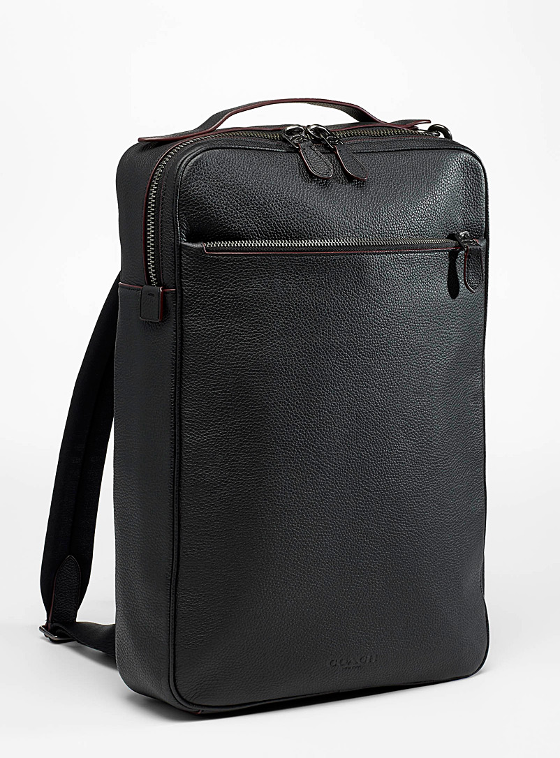 Metropolitan convertible backpack