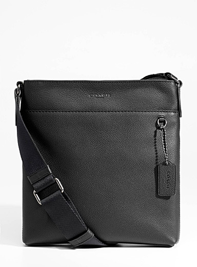 Le sac messager Metropolitan
