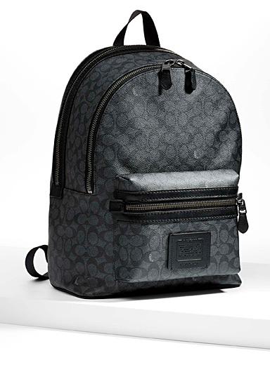 Academy signature backpack