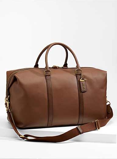 Metropolitan weekend bag