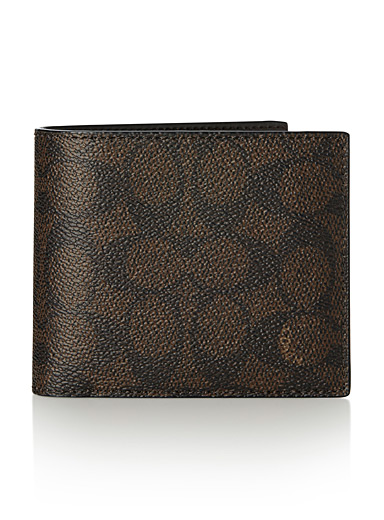 2-in-1 signature wallet
