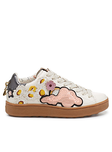 C101 cloud sneakers