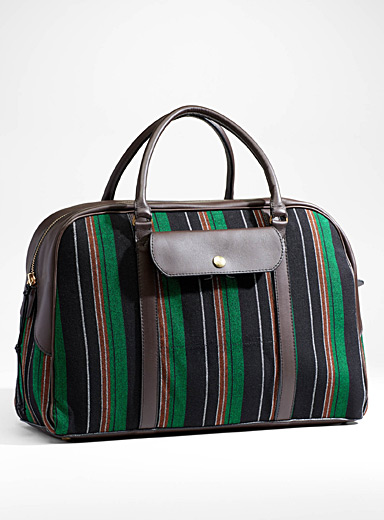 Le sac Robin Stripes