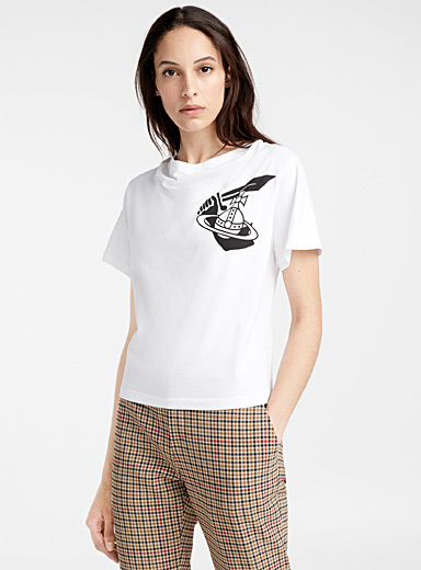 Le t-shirt Historic Arm & Cutlass