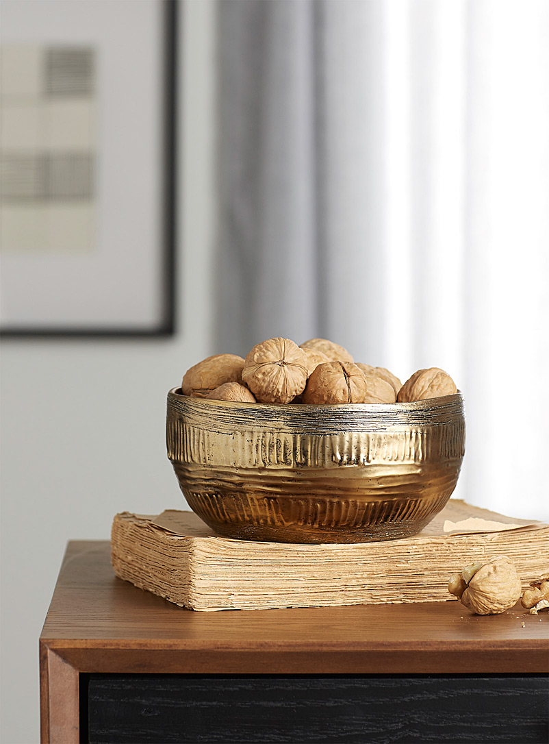 Simons Maison Assorted World traditions decorative bowl
