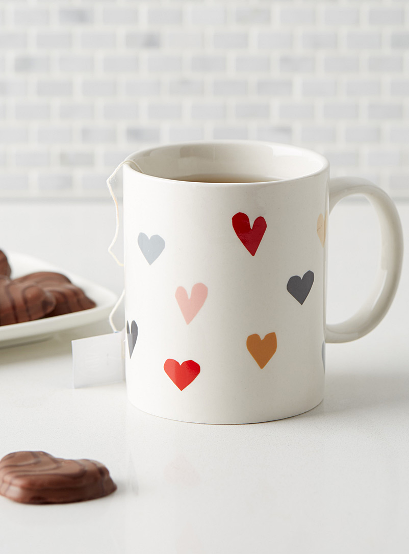 Universal love mug - Dinnerware - Assorted