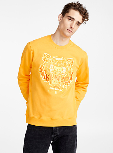 Tonal Tiger sweatshirt