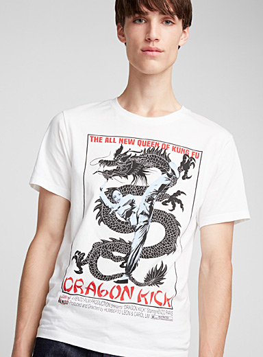 Le tee-shirt Movie Posters