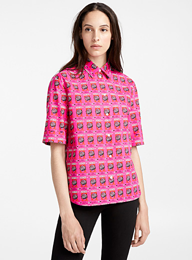 Rice Bags blouse